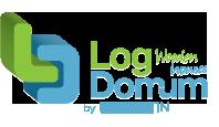 logdomum Logo